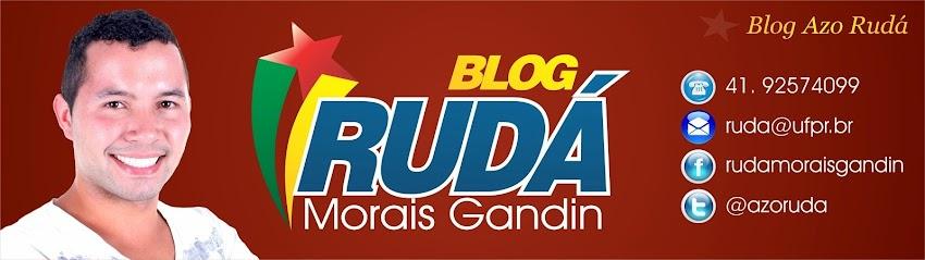 Rudá Morais Gandin