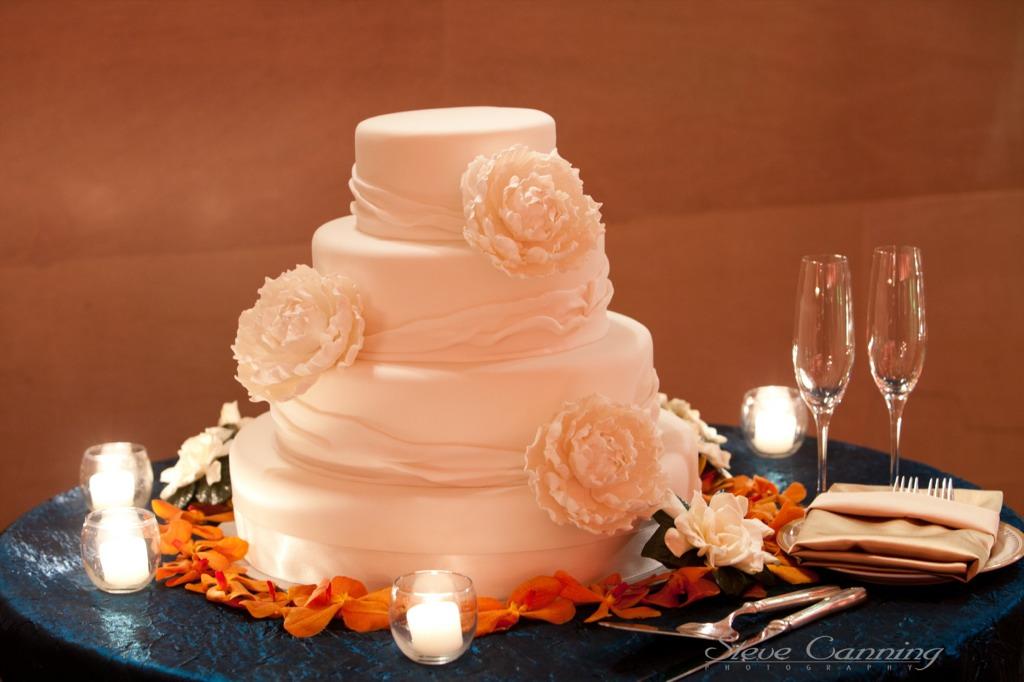 Charm City Cakes Rd Cake