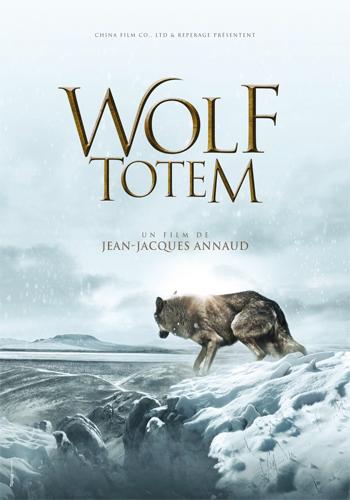 Wolf Totem – Legendado