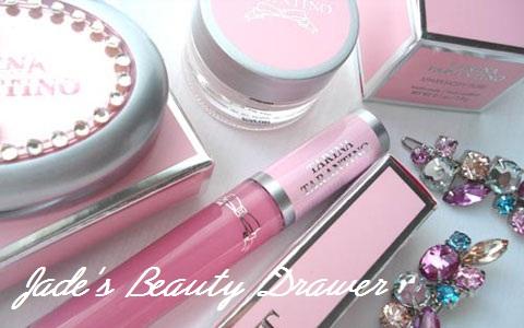 Jade's Beauty Blog