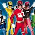 Matt Austin quer o retorno de Power Rangers SPD