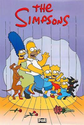 The Simpsons (TV Series) S18 DVD R1 NTSC Sub