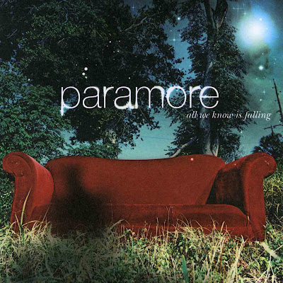 descargar Paramore – All We Know Is Falling [2005]