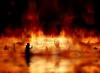 """Rasûlullah (s.av): -""""Helak edici olan yedi şeyden çekininiz!"""" buyurmuş .(kendisine) """"Ey Allah'ın Rasûlu onlar nelerdir? """"diye sorulmuş. (Hz. Peygamber de): """"Allah'a şirk koşmak,   Sihir yapmak,"""
