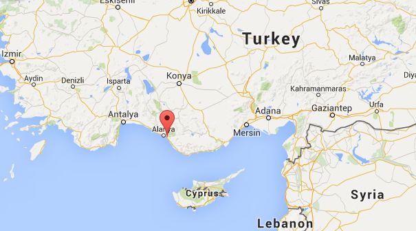 Mahmutlar Attacks On Kurdish Businesses 8 Sept 2015
