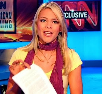 Amber Lyon - CNN Exposed - Emmy Winning Former CNN Journalist Blows The Whistle - CNN Is Paid By Foreign And Domestic Government Agencies For Specific Content