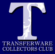 Transfer Collector's Club - blank