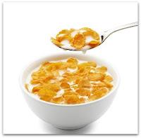 cereal,milk