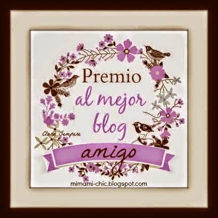 Blog amigo