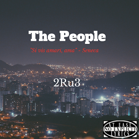 SONG REVIEW: 2Ru3 - The People