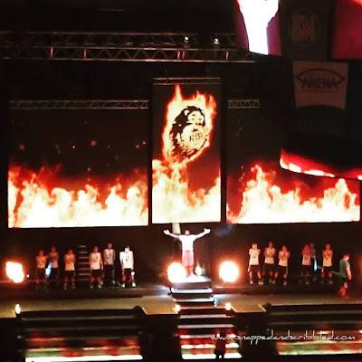 Lebron James: Rise Beyond Belief Manila Tour
