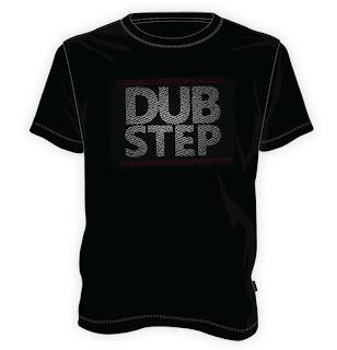 Koszulka Dubstep
