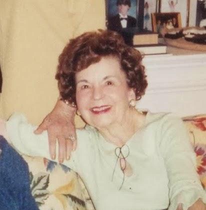 Hazel Jean Truluck Perry