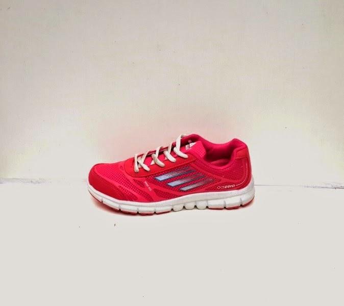 Sepatu Adidas Adizero Women running,