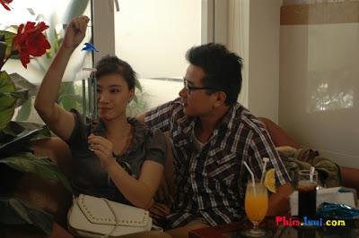 Phim Khi Người Quay Lưng - THVL1 Online