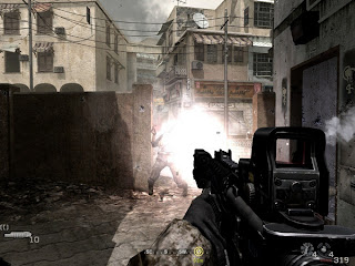 cod4pc068 Download Gratis Call of Duty 4: Modern Warfare Full Crack