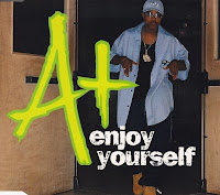 A+ - Enjoy Yourself (CDM) (1998)