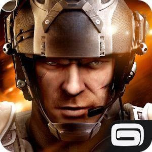 Free Download Game Modern Combat 5: Blackout .APK Full Gratis Terbaru  + DATA