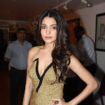 Anushka Sharma Looks Outrageously Sexy At The Femina's 10 Most Beautiful Women Event In Bandra, Mumbai