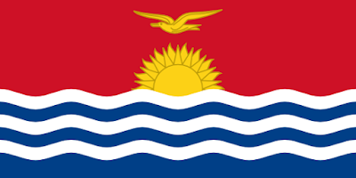 Download Kiribati Flag Free