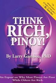ATTEND THE THINK RICH PINOY SEMINAR NOW!