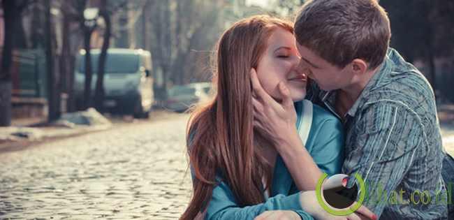 Rekor Ciuman Terlama