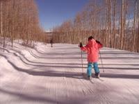 kurtki narciarskie