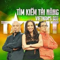 Tìm Kiếm Tài Năng Việt Nam 3