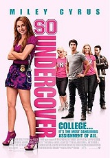 So Undercover 2012