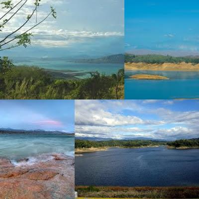 Nueva Ecija Tourist Spots