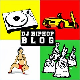 THE DJ BLOG