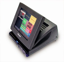 Mesin Kasir Touchscreen DX-895 Series