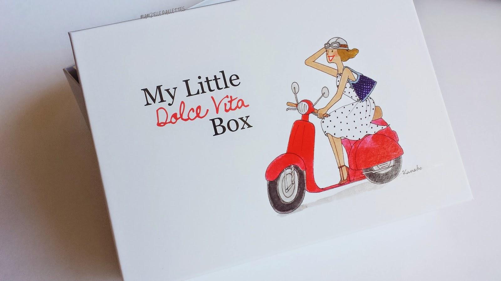 Little Box juin 2014
