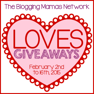 Loves Giveaways/ Feb 2nd to 16th