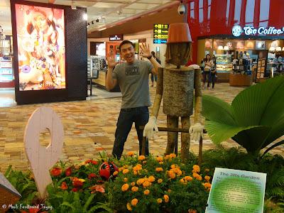 Changi Airport Terminal 1 Photo 1