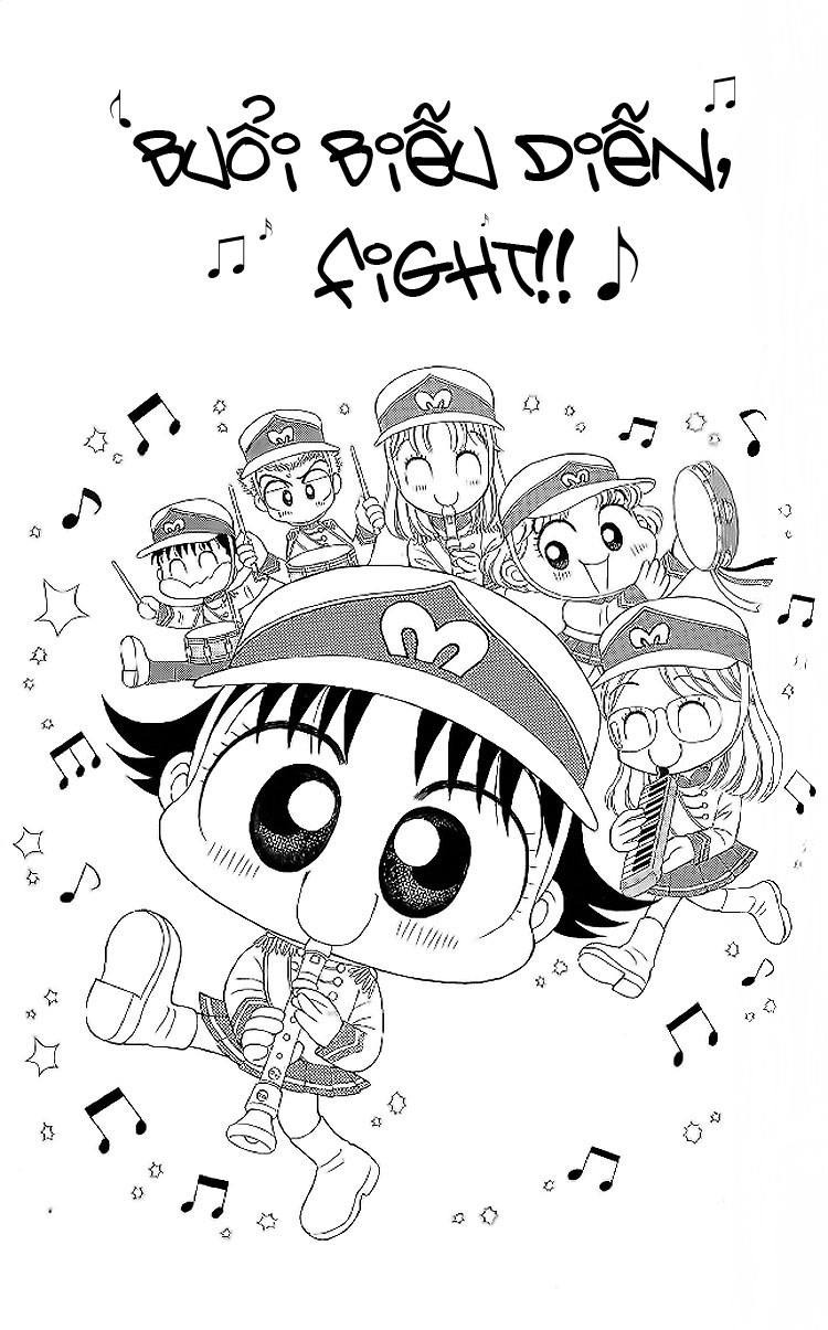 Kocchi Muite! Miiko chap 10 - Trang 6