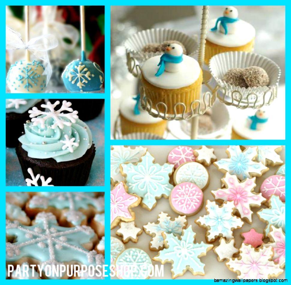 Winter Wonderland Party Ideas  Party on Purpose