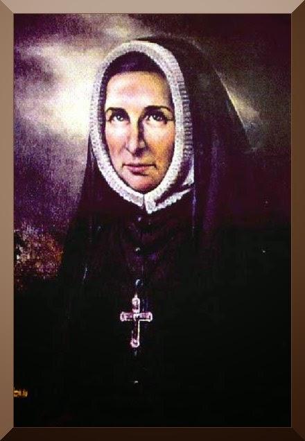 Saint Rose Philippine Duchesne