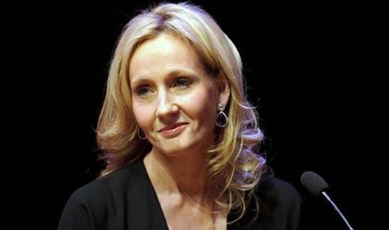J.K. Rowling responde a fã no Twitter: 'Eu definitivamente vou ao Brasil' | Ordem da Fênix Brasileira