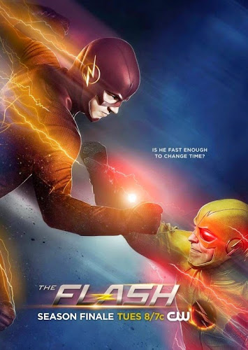 The Flash Temporada 1 (HDTV 720p Ingles Subtitulada) (2014)