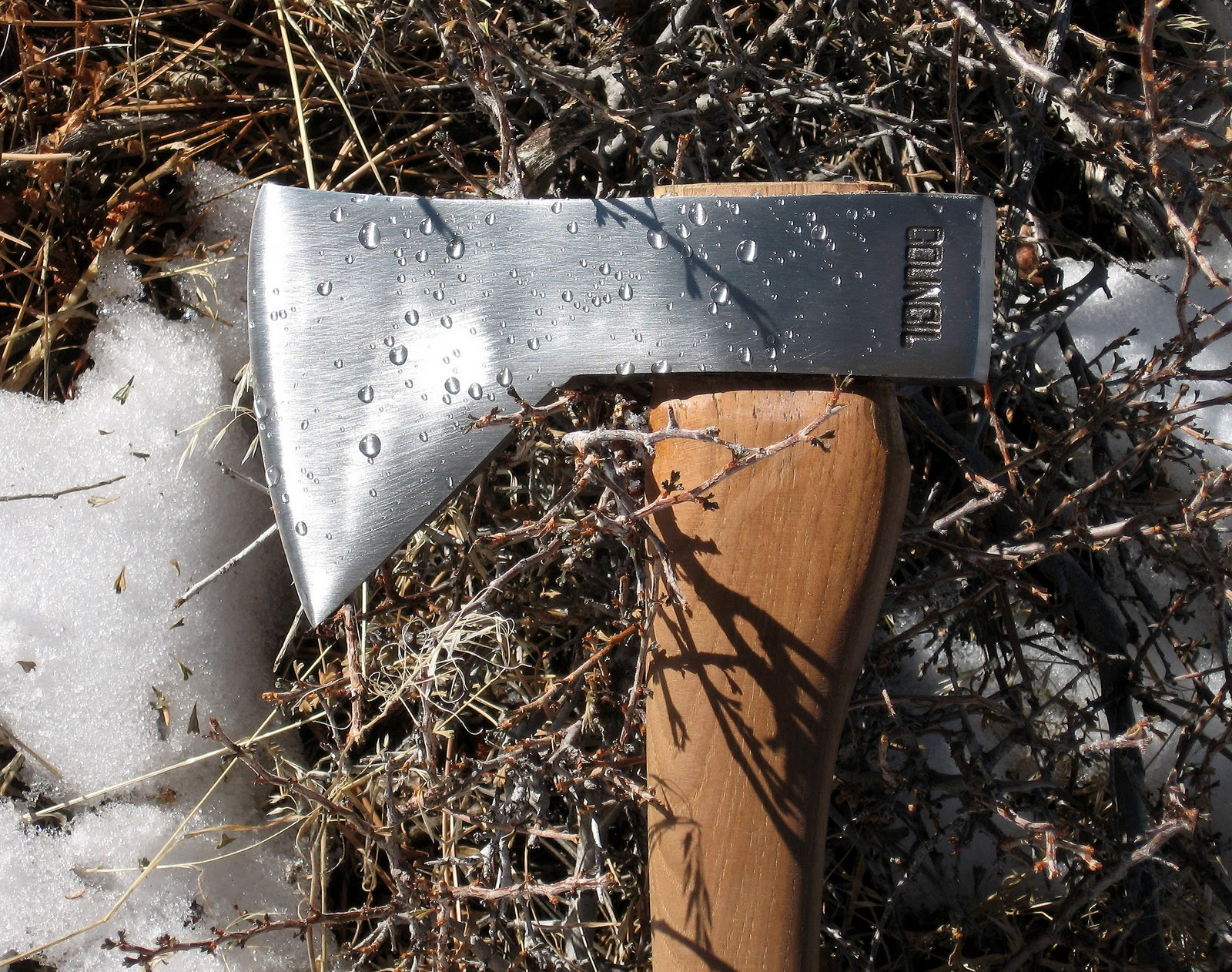 Rocky Mountain Bushcraft Review Council Tool Velvicut