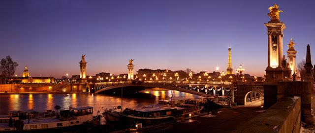 Le Pont Alexandre III
