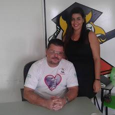 MARIA QUITÉRIA LINS / 5 º LUGAR NO CONCURSO DA PREFEITURA DE SÃO JOÃO 2016 !!!