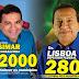 Ex-prefeito Raimundo Lisboa lança oficialmente hoje sua candidatura a deputado federal e apresenta Josimar Cunha como seu candidato a deputado estadual