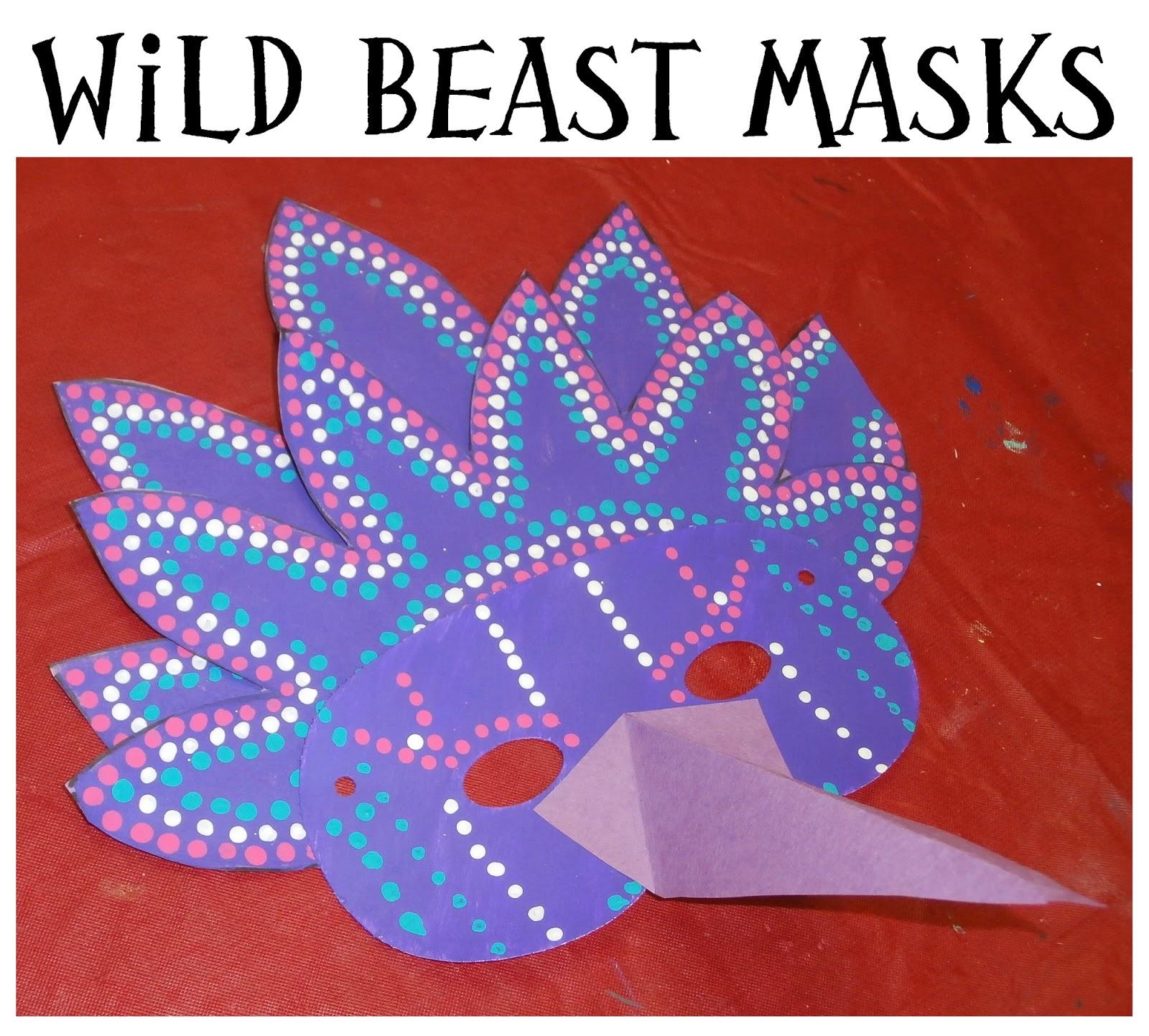 http://www.artintertwine.blogspot.ca/2015/04/wild-beast-masks.html