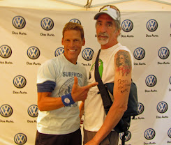 Meeting Dean Karnazes