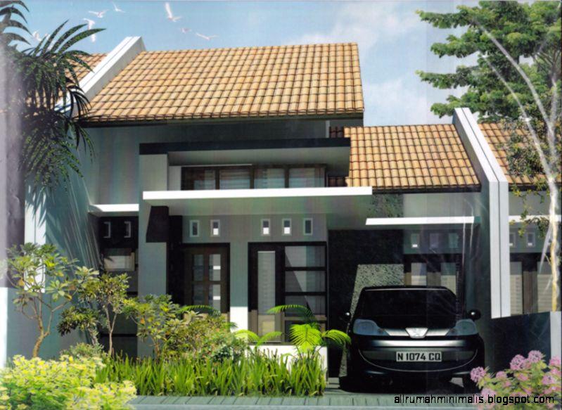 Gambar Gambar Model Rumah Minimalis 2014  Cara Mendesain Rumah