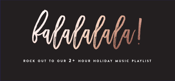 2+ Hours of Awesome Holiday Music!