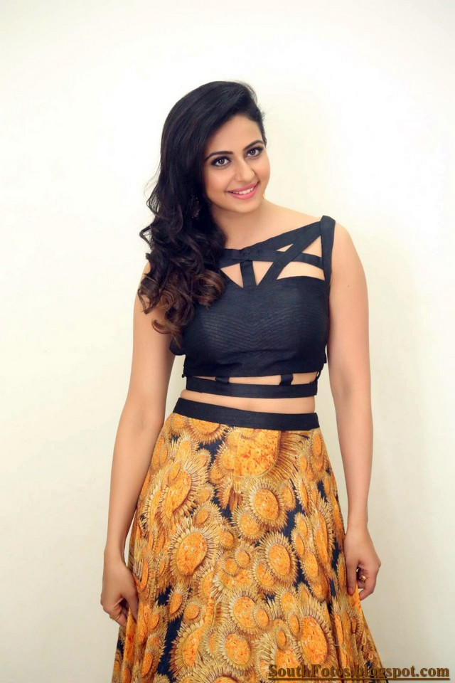 Rakul Preet Singh Latest Hot Pictures
