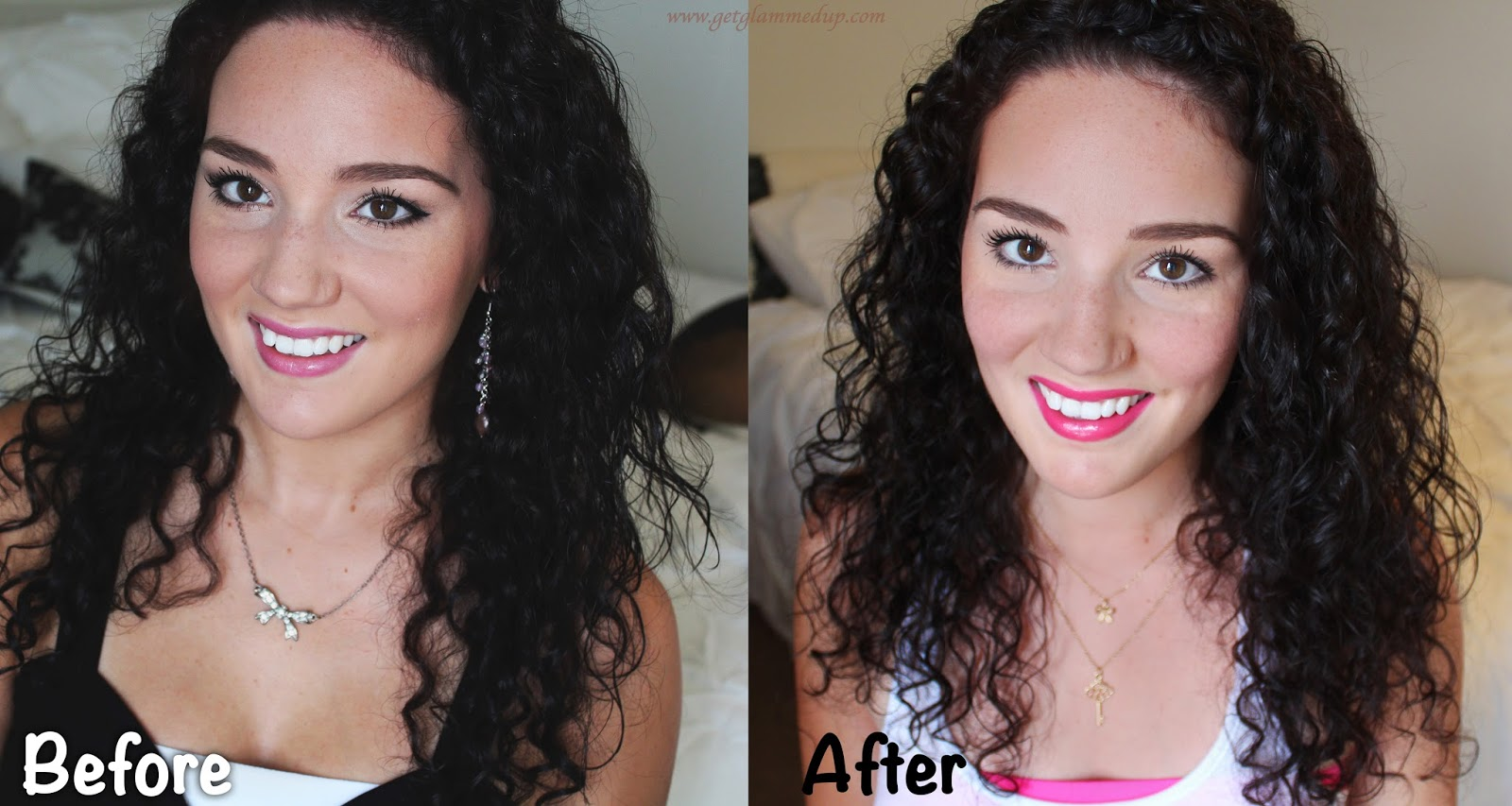 Video Best Shampoo Conditioner For Curly Color Treated Hair